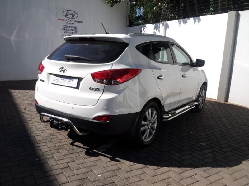 Hyundai Ix Demo Cars For Sale