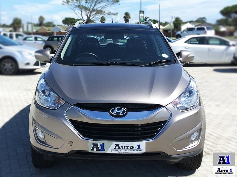 Used Hyundai Ix35 R2 0 Crdi Gls Awd A T For Sale In Eastern Cape Cars Co Za Id 3176375