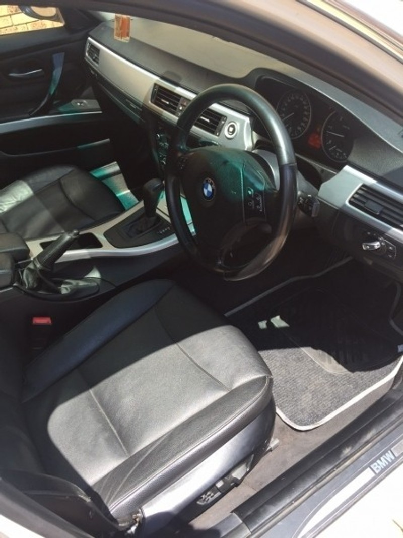 Used Bmw 3 Series 330d Exclusive A T E90 For Sale In Gauteng Cars Co Za Id 3177079