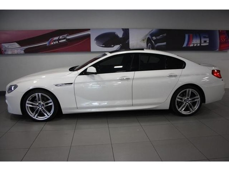 used bmw 6 series 640i gran coupe m sport for sale in gauteng id 3177285. Black Bedroom Furniture Sets. Home Design Ideas