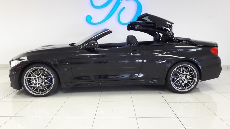 used bmw m4 convertible m dct competition for sale in western cape id 3177551. Black Bedroom Furniture Sets. Home Design Ideas