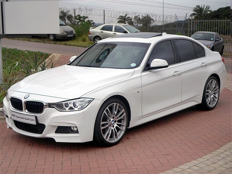 used bmw 3 series 320d m sport line a t f30 for sale in kwazulu natal id 3177749. Black Bedroom Furniture Sets. Home Design Ideas