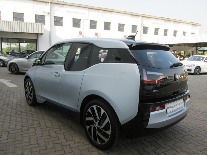 used bmw i3 for sale in gauteng id 3177835. Black Bedroom Furniture Sets. Home Design Ideas