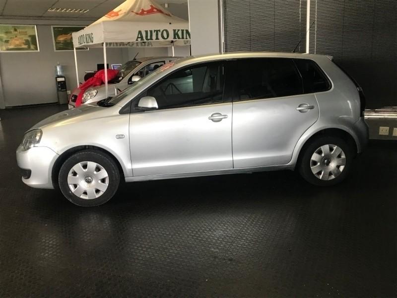 Used Volkswagen Polo Vivo 1 4 5dr For Sale In Western Cape Cars Co Za Id 3177911