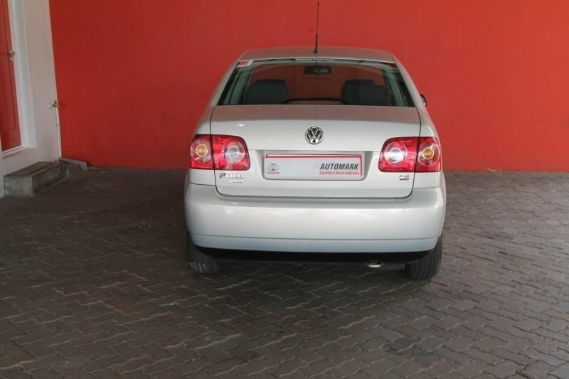 Used Volkswagen Polo Vivo 1 6 For Sale In Western Cape Cars Co Za Id 3178061