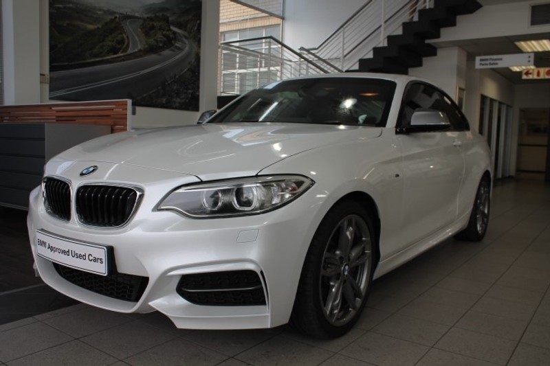 used bmw m2 m240i auto for sale in gauteng id 3178501. Black Bedroom Furniture Sets. Home Design Ideas