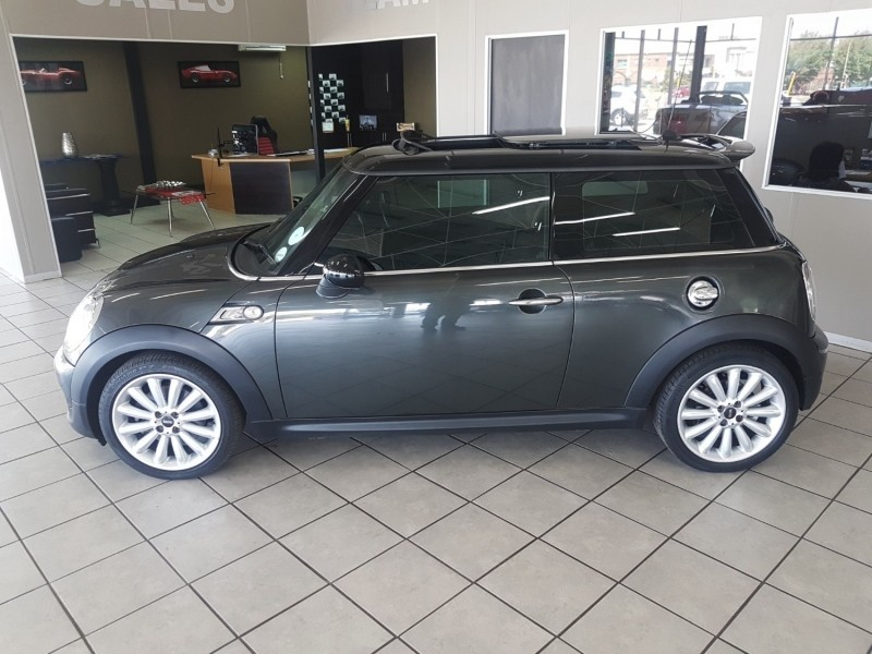 Used Mini Cooper S For Sale In Gauteng Cars Co Za Id