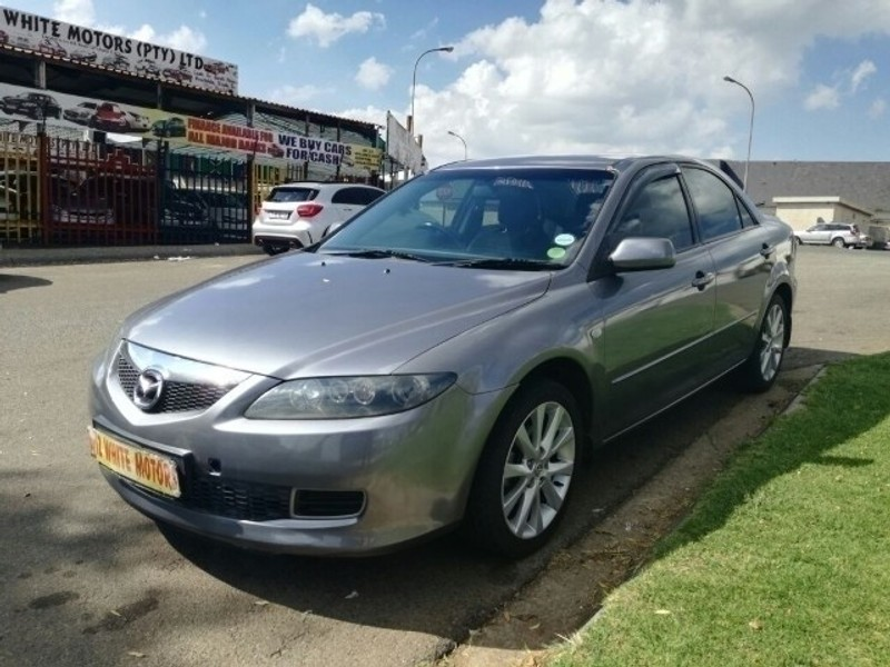 used mazda 6 2 0 active for sale in gauteng id 3178597. Black Bedroom Furniture Sets. Home Design Ideas