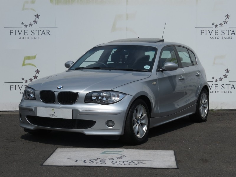 Used BMW 1 Series 120d (e87) for sale in Gauteng - Cars.co.za (ID ...
