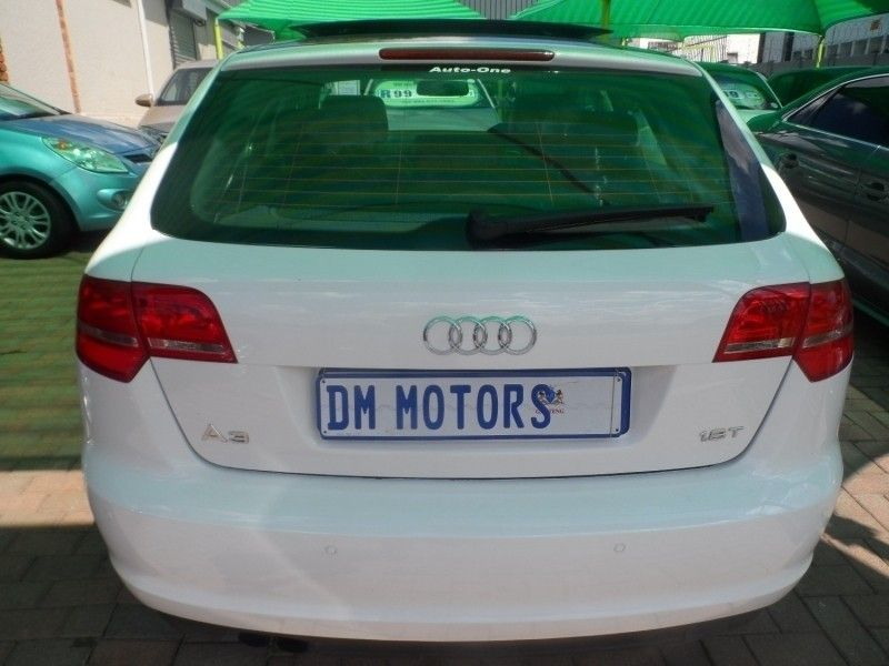 Used Audi A1 1 8t Fsi Sport S Tronic For Sale In Gauteng