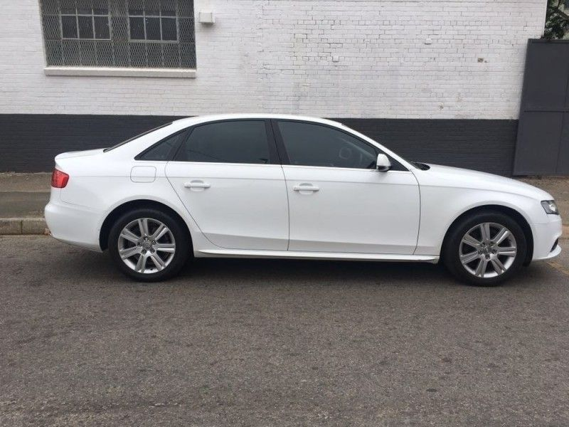 Used Audi A4 2 0t Ambition B8 For Sale In Gauteng Cars