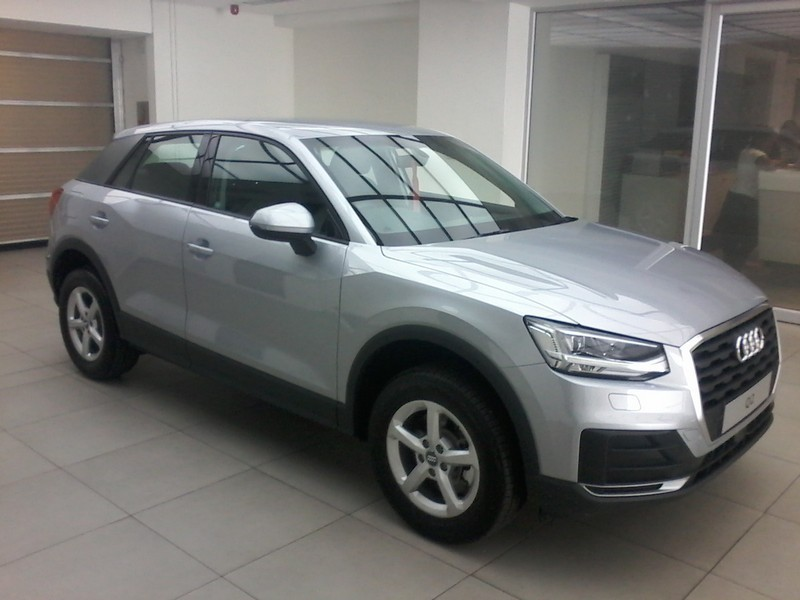 used audi q2 1 0t fsi sport stronic for sale in gauteng id 3180501. Black Bedroom Furniture Sets. Home Design Ideas