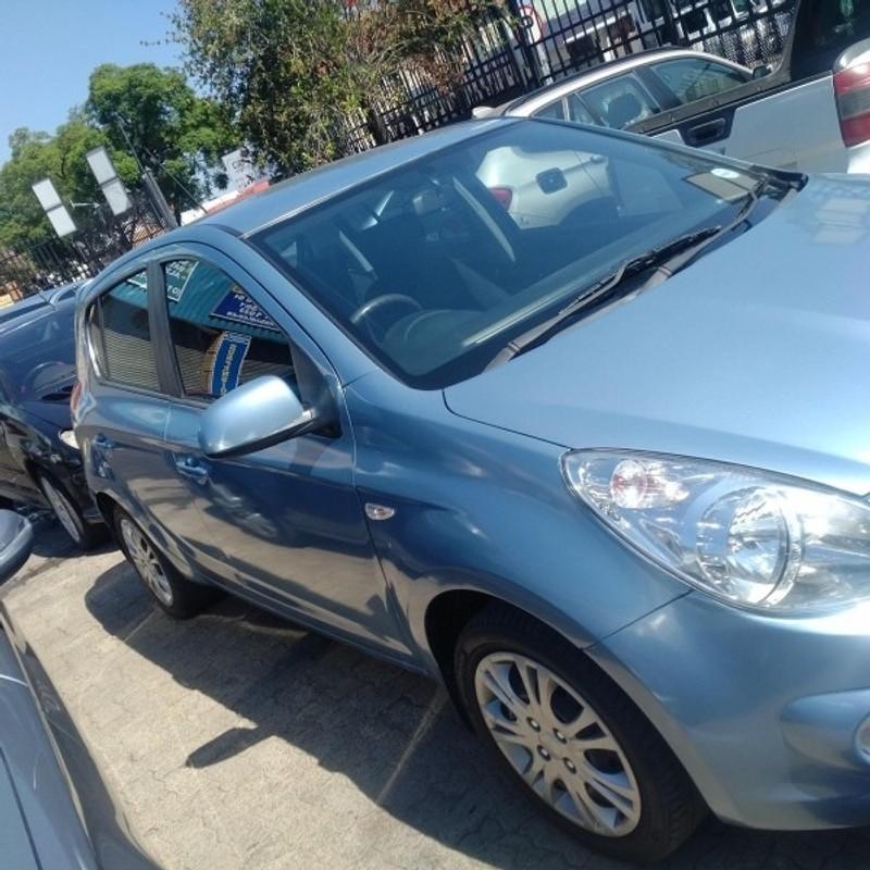 Used Hyundai I20 1 6 For Sale In Gauteng Cars Co Za Id 3182489