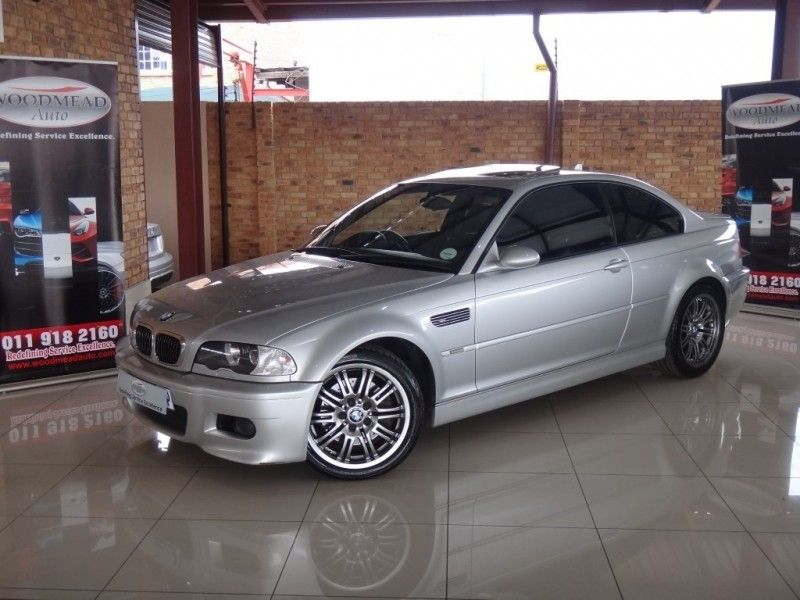 bmw e46 m3 manual transmission for sale