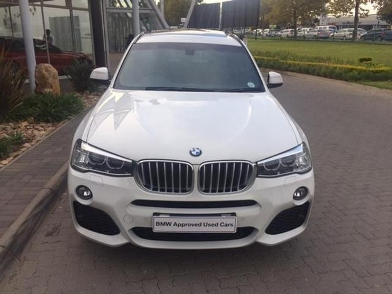 used bmw x3 xdrive 30d m sport auto for sale in gauteng id 3182917. Black Bedroom Furniture Sets. Home Design Ideas