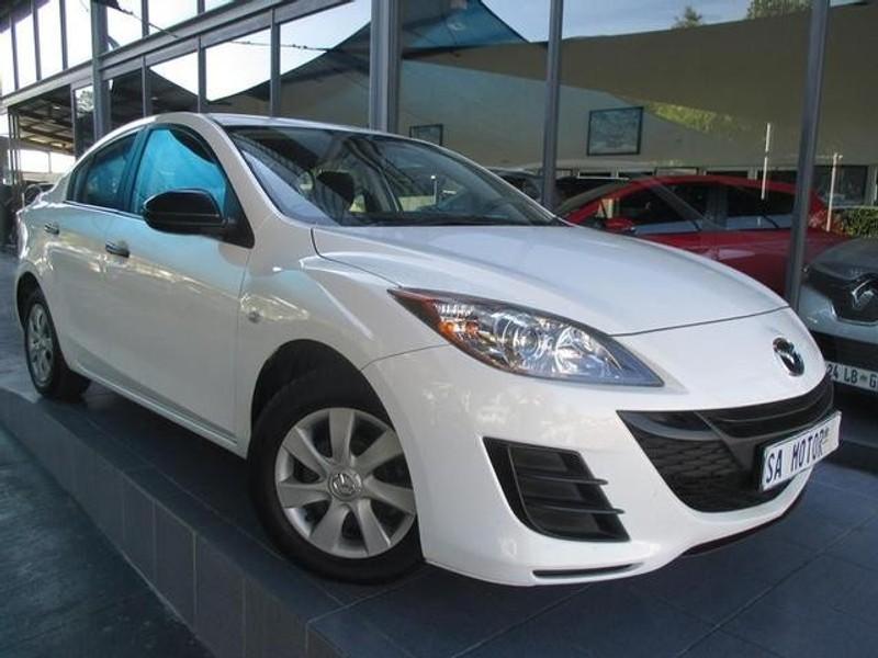 Used Mazda 3 1 6 Original For Sale In Gauteng Cars Co Za
