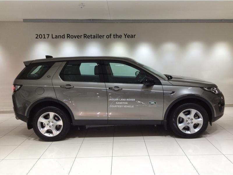 used land rover discovery 2017 discovery sport pure id4 0614615315 for sale in gauteng. Black Bedroom Furniture Sets. Home Design Ideas