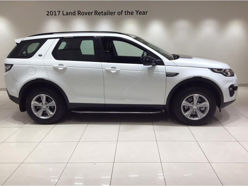used land rover discovery 2016 discovery sport sd4 se 0614615315 for sale in gauteng. Black Bedroom Furniture Sets. Home Design Ideas