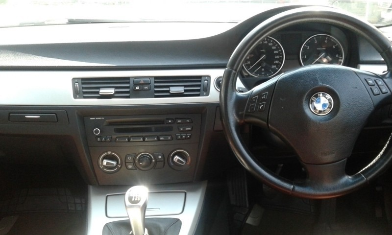 Used Bmw 3 Series 320i Start E90 For Sale In Gauteng Cars Co Za Id 3183913