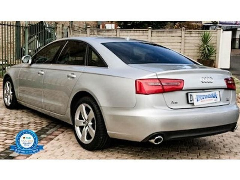 Used Audi A6 3 0 Tdi Quat S Tronic 180kw For Sale In Gauteng Cars Co Za Id 3184091