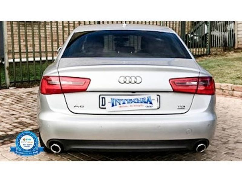 Used Audi A6 3 0 Tdi Quat S Tronic 180kw For Sale In Gauteng Cars Co Za Id 3184091