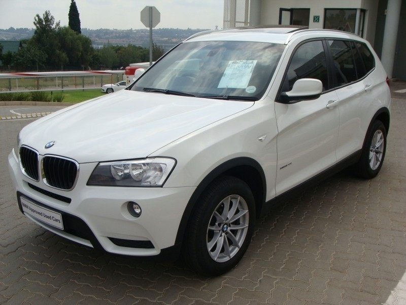 used bmw x3 xdrive20d exclusive a t for sale in gauteng id 3184749. Black Bedroom Furniture Sets. Home Design Ideas