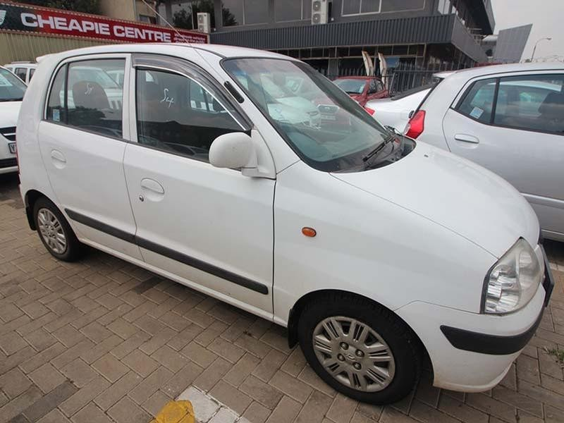 used hyundai atos 1 1 gls for sale in gauteng