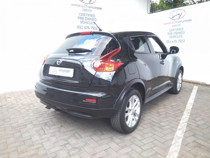 Used Nissan Juke 1 6 Dig T Tekna For Sale In Gauteng