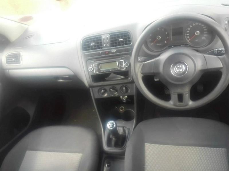 Used Volkswagen Polo Sedan For Sale In Gauteng Cars Co Za Id 3185213