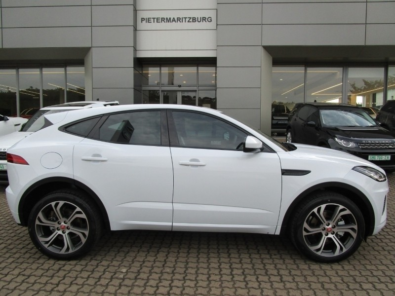 Hyundai Dealers Ma >> Used Jaguar E-Pace 2.0D First Edition (132KW) for sale in Kwazulu Natal - Cars.co.za (ID:3185485)