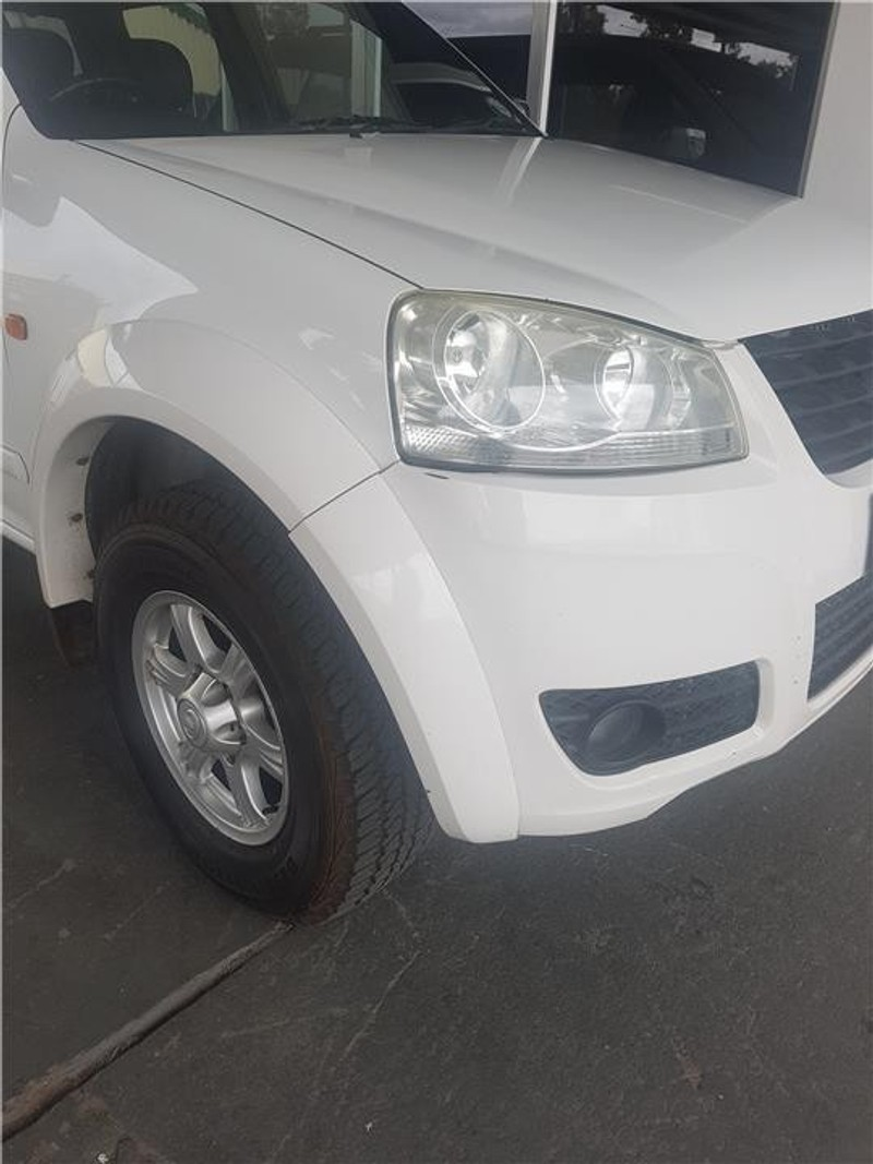 Used Gwm Steed 5 2 5 Tci P U D C For Sale In Western Cape Cars Co Za Id 3185715