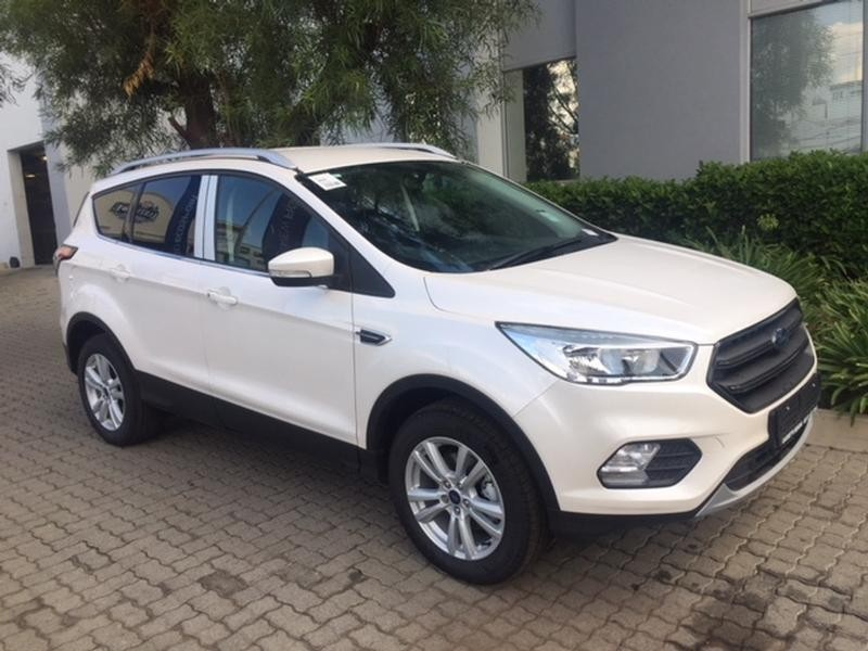 Used Ford Kuga 1 5 Ecoboost Ambiente For Sale In Gauteng