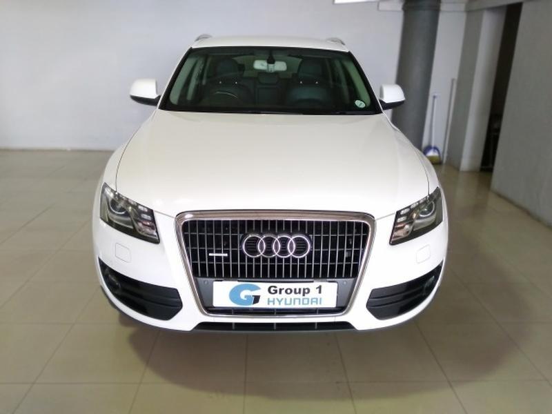 Used Audi Q5 2 0 T Fsi Quattro S Tronic For Sale In Gauteng Cars Co Za Id 3187189