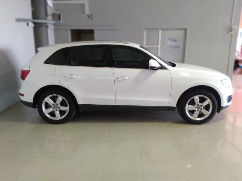 Used Audi Q5 2 0 T Fsi Quattro S Tronic For Sale In Gauteng Cars Co Za Id 3187189