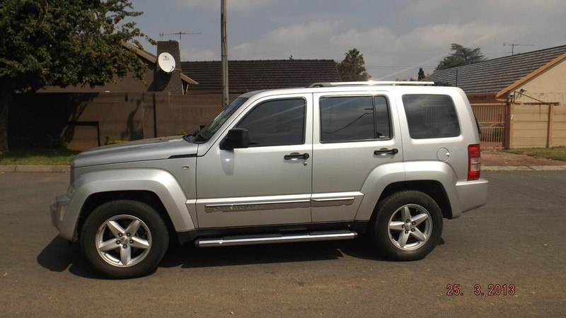 Used Jeep Cherokee 2 8 Crd Sport For Sale In Gauteng Cars Co Za Id 3187257