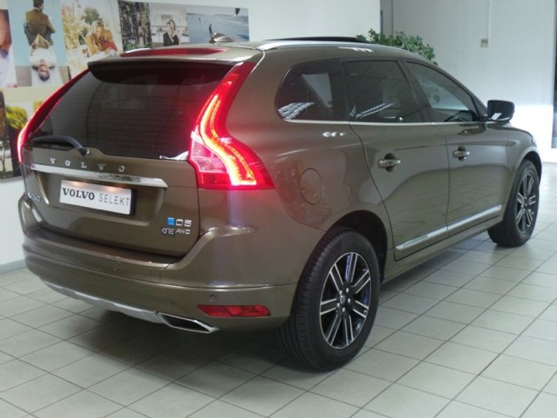 used volvo xc60 d5 inscription geartronic awd for sale in gauteng id 3187387. Black Bedroom Furniture Sets. Home Design Ideas