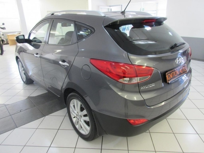 Used Hyundai Ix35 2 0 Gls A T For Sale In Gauteng Cars