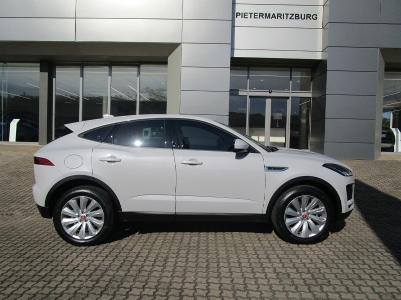 Used Jaguar E Pace D180 S For Sale In Kwazulu Natal Cars