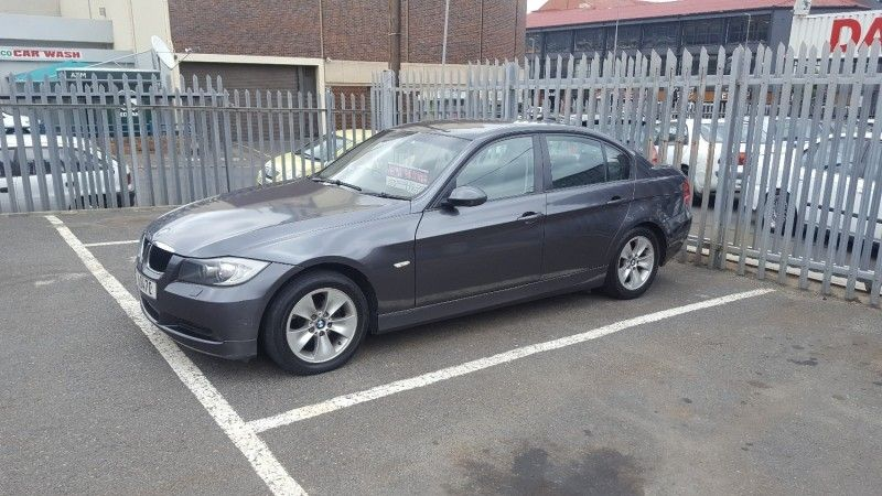 E90 manual array used bmw 3 series 320i e90 manual for sale in western cape cars co fandeluxe Gallery