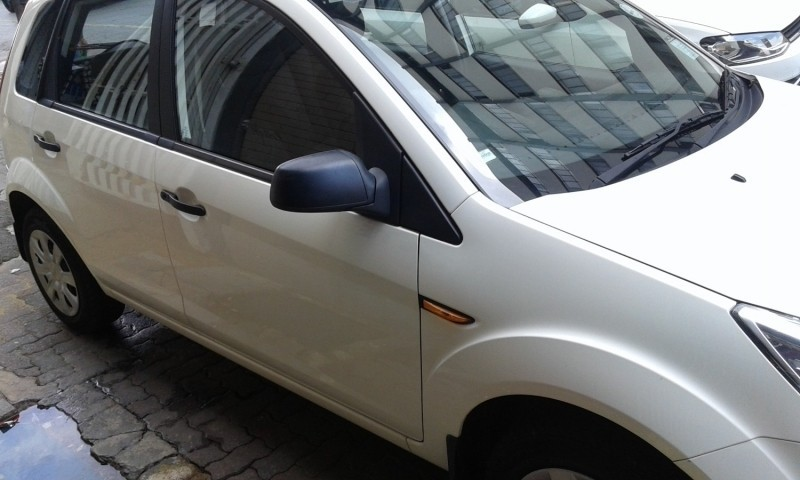 used ford figo 1 5 ambiente for sale in gauteng id 3188147. Black Bedroom Furniture Sets. Home Design Ideas