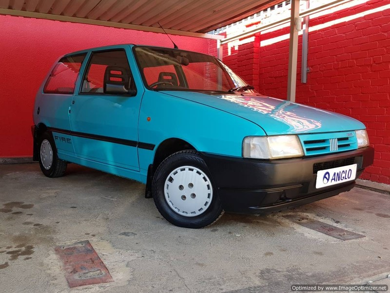 Used Fiat Uno Fire 3 D For Sale In Gauteng Cars Co Za