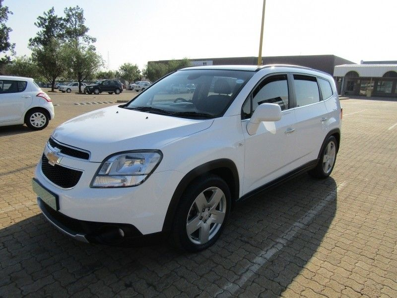 used chevrolet orlando for sale in north west province id 3189011. Black Bedroom Furniture Sets. Home Design Ideas