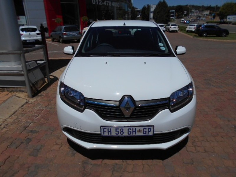 Used Renault Sandero 900 T Expression For Sale In Gauteng