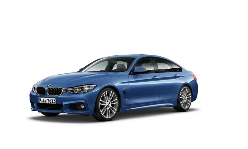 used bmw 4 series 428i gran coupe m sport auto for sale in western cape id 3189399. Black Bedroom Furniture Sets. Home Design Ideas