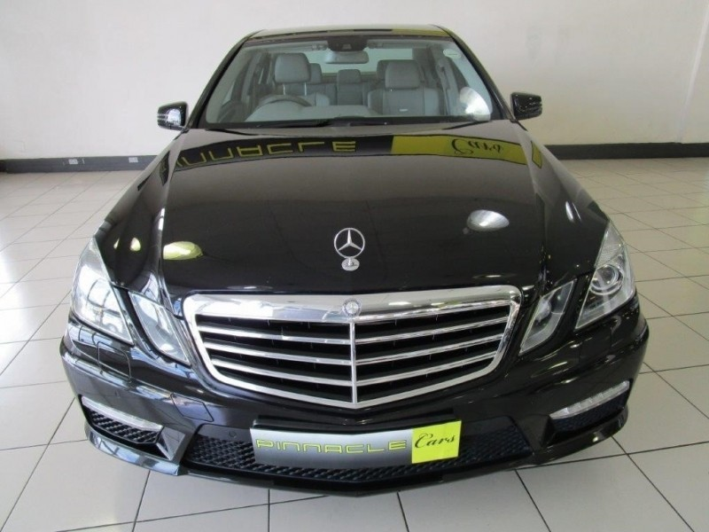 used mercedes benz e class e63 amg for sale in gauteng id 3190039. Black Bedroom Furniture Sets. Home Design Ideas