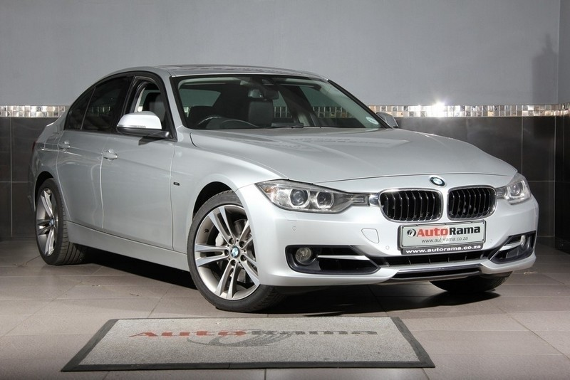 used bmw 3 series 335i a t f30 for sale in north west. Black Bedroom Furniture Sets. Home Design Ideas