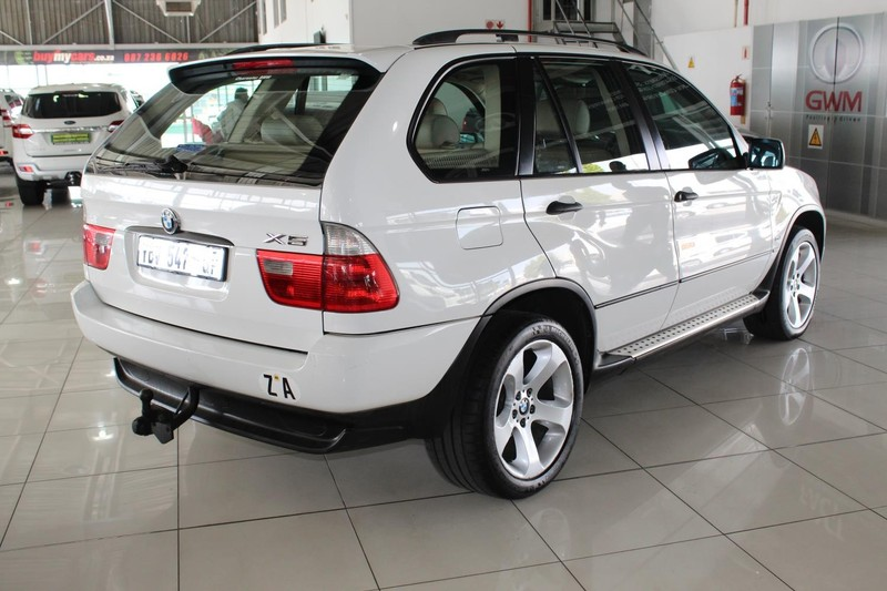 used bmw x5 for sale in gauteng id 3190399. Black Bedroom Furniture Sets. Home Design Ideas