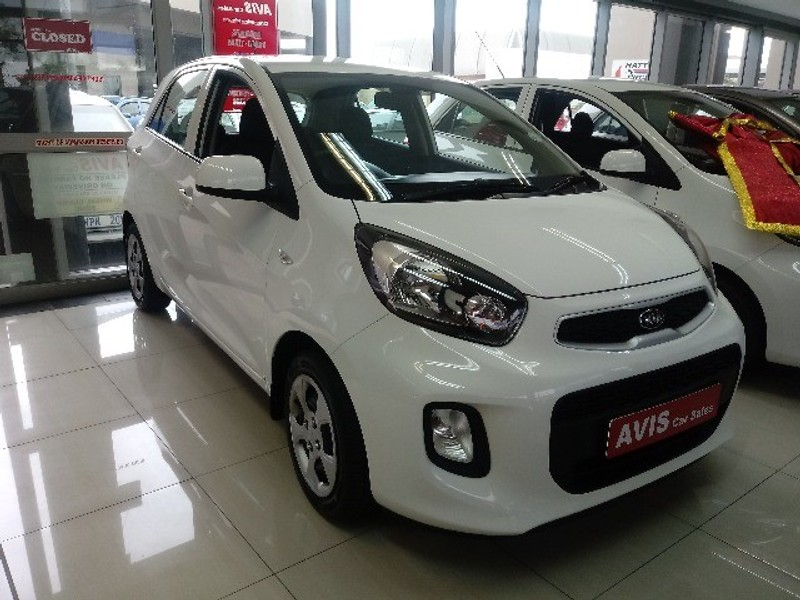 used kia picanto 1 0 lx for sale in kwazulu natal id 3190723. Black Bedroom Furniture Sets. Home Design Ideas