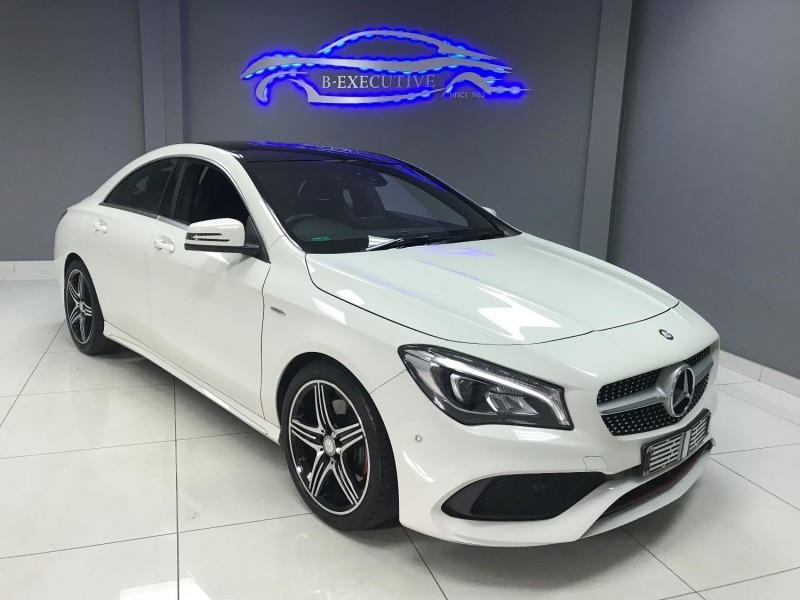 used mercedes benz cla class cla250 sport 4matic for sale in gauteng id 3190865. Black Bedroom Furniture Sets. Home Design Ideas