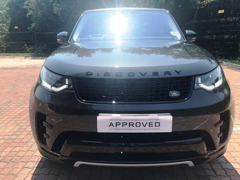 Used Land Rover Discovery 3.0 TD6 HSE Luxury for sale in ...